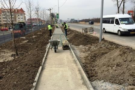асфальтирование-тротуаров