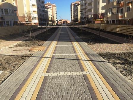 тротуарная-плитка-киев