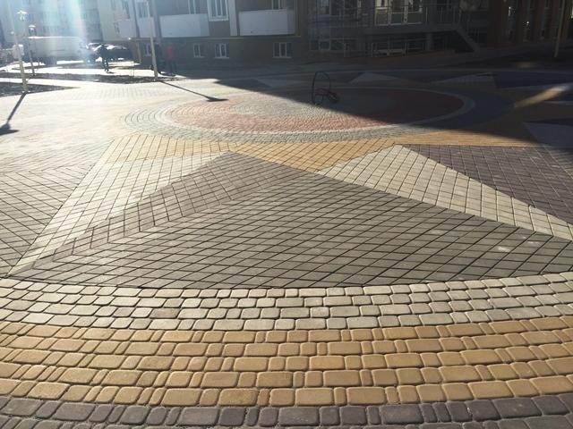 тротуарной-плитки