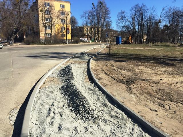 установка-тротуарной-плитки